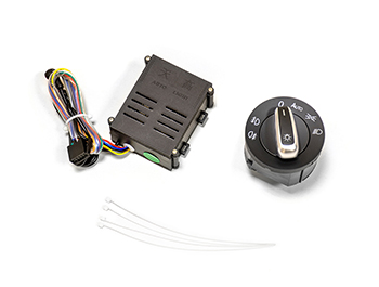 Auto Headlight Switch & Module VW T5 Transporter & Caravelle