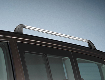 SWB Cobra Roof Rails - T5 & T6 2003 - 2015>