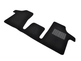 Luxury Carpet Mat for Mercedes Vito 03>