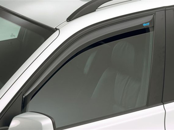 Climair Wind Deflectors FRONT Carry Typ FD, 1999-