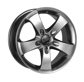 Futura Wheel 16x7 Superlook Set of 4 - VW Transporter T5 T28 T30