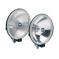 "Comet 500 6""Round Driving Lights - Pair"