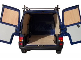 Volkswagen VW T4 Long Wheel Base Ply Lining Kit