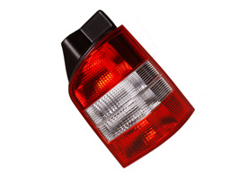 Rear Lamp, Clear Indicator, Tailgate VW T5 03-09 & 2010>