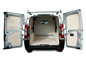 Ply Lining Kit LONG Wheel Base LOW Roof Expert Dispatch Scudo FE