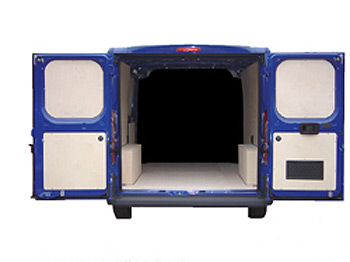 Ply Lining Kit Medium Wheel Base (High Roof) L2 H2 Ducato Boxer