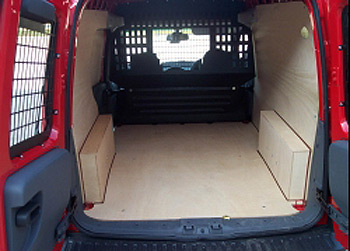 Ply Lining Kit Vauxhall Combo Van 2003-on