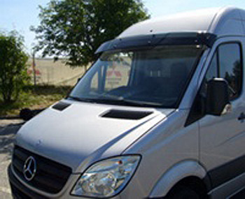 Sunvisor MB Sprinter & VW Crafter 06-11 & 12>