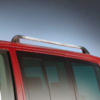 Cobra Roof Rails Set VW T5 Transporter / Caravelle