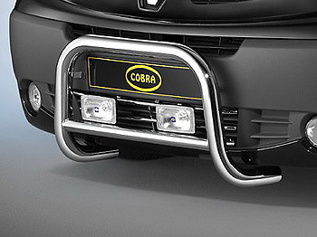 Cobra A-Bar - EU Approved Vivaro-Trafic-Primastar 01-06 & 07-11