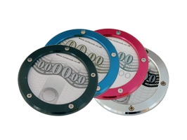 Twist Back Tax Disc Holder