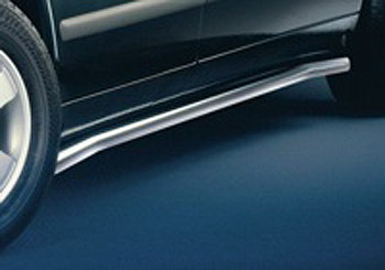 Cobra Side Bars Stainless Steel MB Vito/V-Class 1996-03