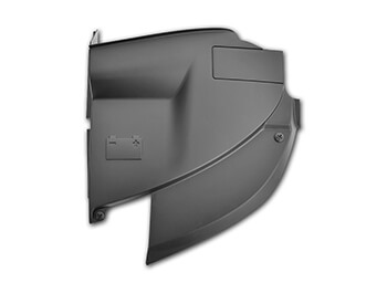 Genuine VW T5 2010-15 Engine Battery Cover