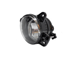 Front Fog Lamp Assembly, VW T5 Transporter / Caravelle, 2003>09