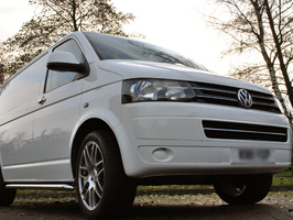 Vanstyle Sportline Kit for Volkswagen T5 2010>