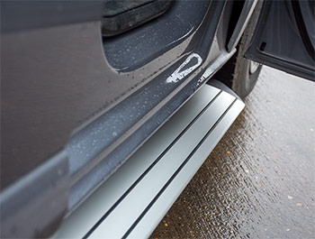 Cobra Running Boards - Expert, Dispatch, Proace MWB & LWB 2016>
