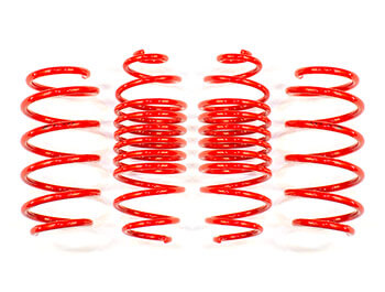 Cobra Sports Lowering Springs 30/40mm - Dispatch Expert Proace