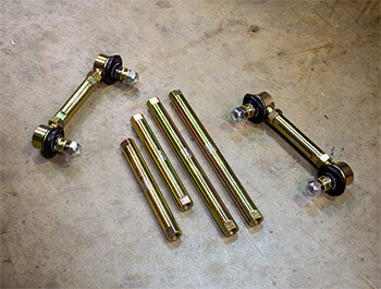 V-Maxx Adjustable Anti-Roll Bar Drop Links