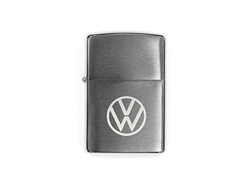 Genuine VW Logo Zippo Lighter