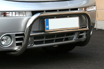 Vanstyle Replacement Front Protection A-Bar - Vivaro-Trafic-Prim