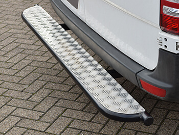 Rear Tube Step Bumper Sprinter Mk3/Crafter SWB/MWB/LWB 991
