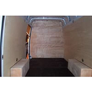 Volkswagen VW LT 1996-06 Ply Lining Kit Medium Wheel Base