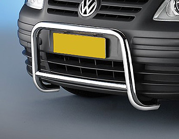 Cobra Front Protection A-Bar - VW Caddy 04-10