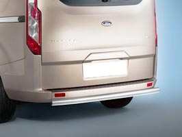 Vanstyle Sport 60mm Rear Bar Transit Custom 2013>