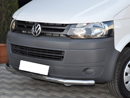 Vanstyle Sport 60mm Front Bar VWT5 2010>
