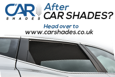 UV carshades