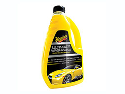 Meguiar�s Ultimate Wash & Wax