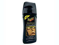 Meguiar\'s Gold Class Rich Leather Cleaner & Conditioner
