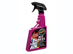 Meguiar�s Hot Rims All Wheel & Tyre Cleaner