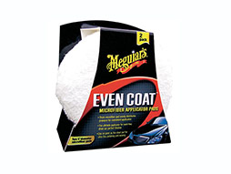 Meguiar's Even Coat Applicator - Twin Pack