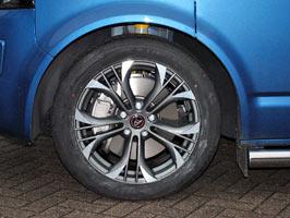 VW T5 & T6 Bilstein & Eibach Pro Lowering Kit B12