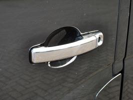Door Handle Cover Set - Master / Movano / NV400 2010>