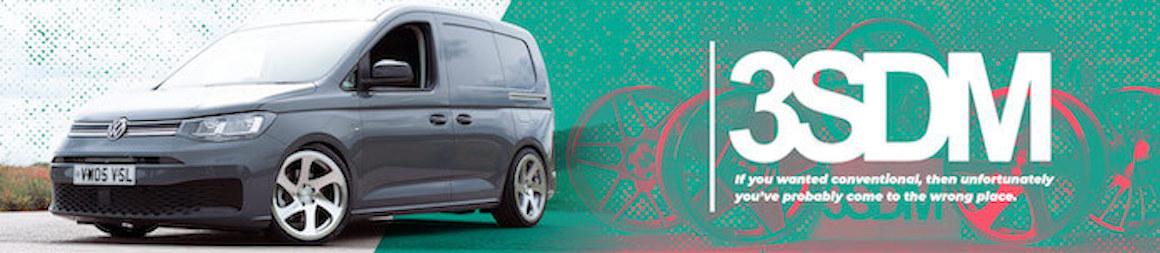 See our Full Range of 3SDMs Alloy Wheels