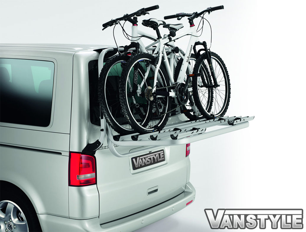picture rack showthread forum options bike vw tailgate