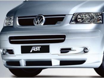 ABT Fog Light Inserts VW T5 Caravelle 03-09