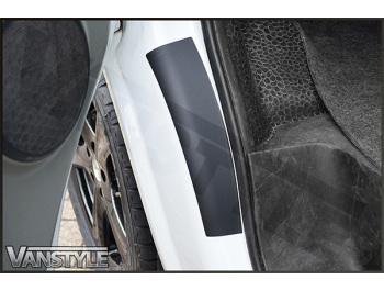Vinyl Sill Guard Set (Front Doors) Vivaro-Trafic-Primastar
