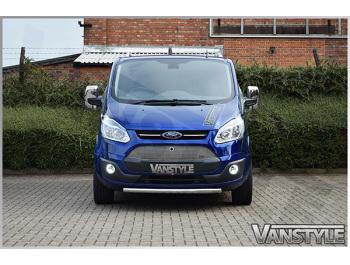 Vanstyle Sport Transit Custom Front Upper Grille