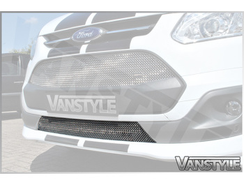 Vanstyle Sport Transit Custom Front Lower Grille