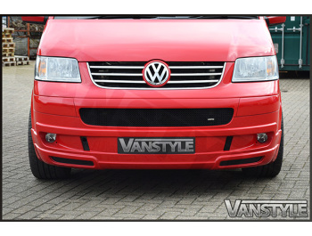 Vanstyle Sport VW T5 03-09 Caravelle Front Lower Mesh Grille