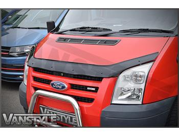 Ford Transit Mk7 07-13 Bonnet Wind Deflector