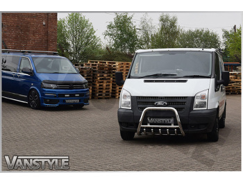 Ford Transit MK7 07-13 Toothed Low A-Bar