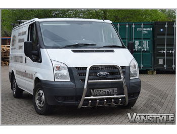 Ford Transit MK7 07-13 Toothed High A-Bar