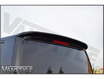 VW T6 2015> Genuine OE VW Rear Tailgate Sportline Spoiler