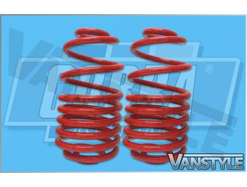 Cobra Sports Lowering Spring Kit -30mm Viv Trf Pri Talento NV300