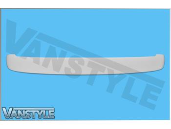 Mercedes Vito W447 2014> Tailgate GRP Rear Spoiler