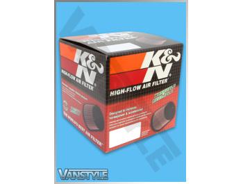 k&N Replacement Air Filter - VW T4 90 - 95